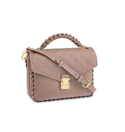 M43941 Pochette Métis WOMEN HANDBAGS ICONIC BAGS TOP HANDLES SHOULDER BAGS TOTES CROSS BODY BAG CLUTCHES EVENING