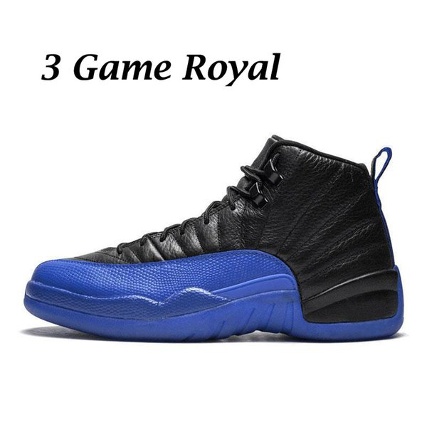 3 Game Royal