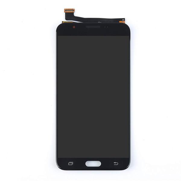 Substituição da tela LCD para Samsung J7 Pro SM-J730G / DS, Galaxy J730F J730G J730GM J730DS AMOLED Tela LCD e digitador da tela de toque