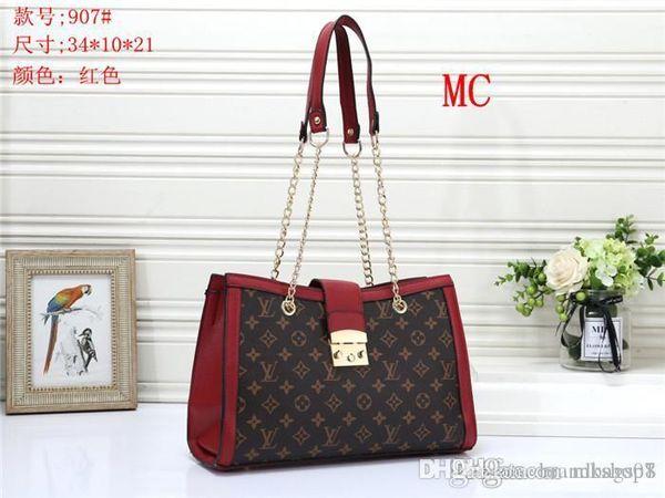 Best price High Quality women Ladies Single handbag tote Shoulder backpack bag purse wallet F661