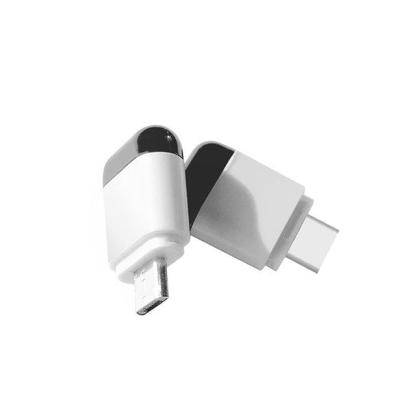 Appareils sans fil infrarouges Télécommande pour téléphone mobile Adaptateur à distance Interface micro USB pour tous les appareils ménagers infrarouges