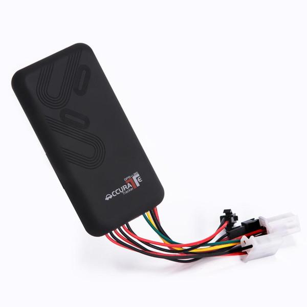 GT06 Gps Tracker 4 диапазона Google Link автомобилей GSM GPRS данных Высокоскоростной Платформа автомобиля Tracking Monitor Remote Alarm Control