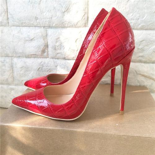 kırmızı 12cm