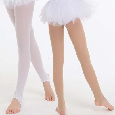 12 colori Primavera Estate Candy Girls Leggings Bambino bambini bambino piede passo pantaloni solidi di colore Pantaloni Danza 3-12T