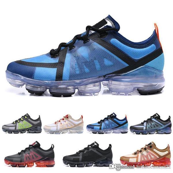 2019 Run Utility Men Designer-Turnschuhe Chaussures Homme Utility Tn Laufschuhe presto Man Sport Trainer Shox Größe Eur40-46