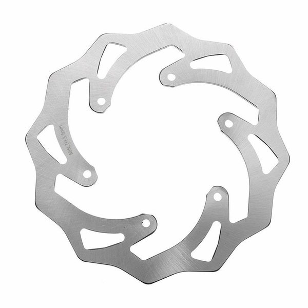 220mm Rear Brake Disc Rotor for KTM EXC SX SXF 125 250 350 450 530 525 2003-2012