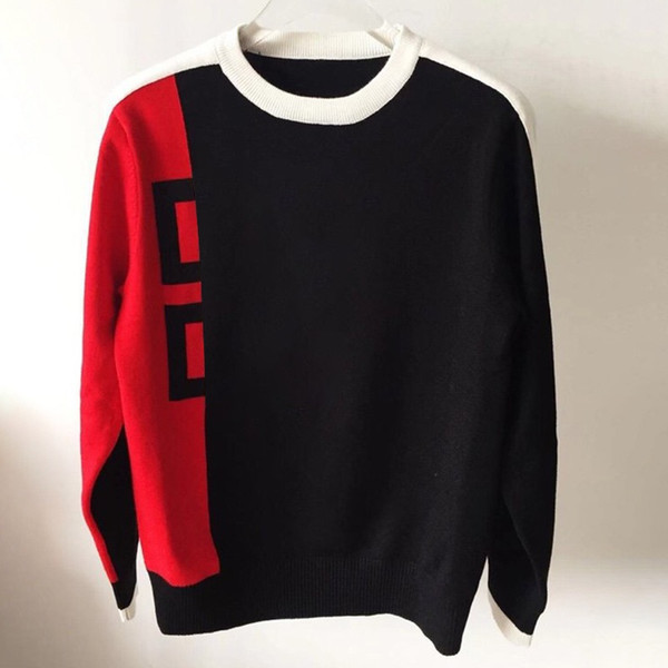 الأسود + الأحمر