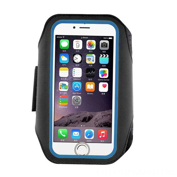 -5 polegadas Preto Mobile Phone Universal