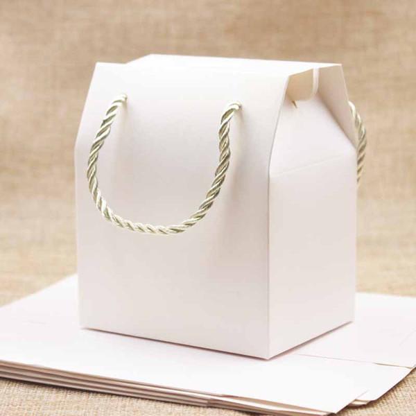 Pandora style Box Flache Schwamm oder Kissen In Charms Perlen Halskette Ohrring Ring Armband Schmuck geschenkbox papiertüten Paket Display