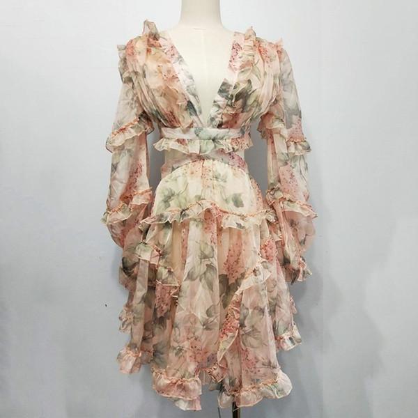 그림으로 드레스