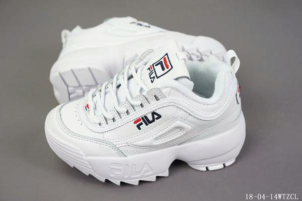 Ii Compre Fila Barato Pequeños Disruptors Niños 2 Sección Original Deportivas Para Especial Infantil Zapatillas Zapatos 3ALR5j4