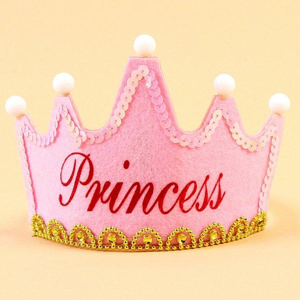 pembe Prenses