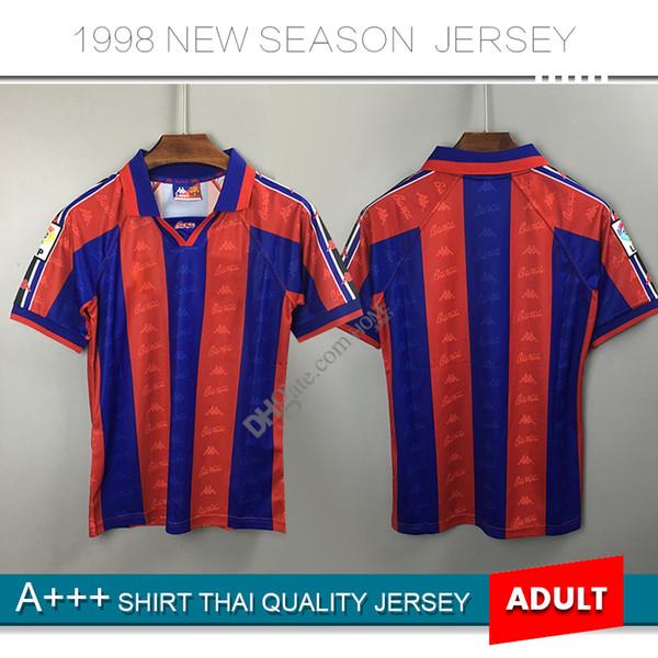 96 97 Ronaldo Home Jersey Retro Soccer jersey 1996 1997 Ronaldo Home Classic Thailand Quaersey 1996 1997 Ronaldo Home Classic Football Shirt