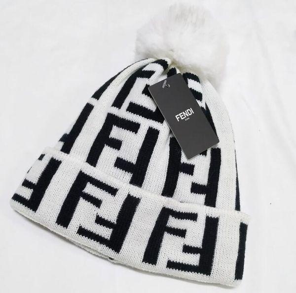 presenting ever popular wholesale Fashion New Unisex Women Mens Winter Snap Back Beanies Hat Knit Hip Hop  Sport Warm Ski Cap Touca Feminina Bobble Hats Beanie Hoodies From ...