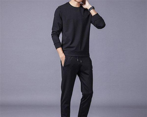 Designer Casual veste pour hommes Pantalons Survêtements 2 Pcs Sweats à capuche Manteaux coupe-vent Outwear de haute qualité Marque Sports Active Outfit L-5XL B101370Q