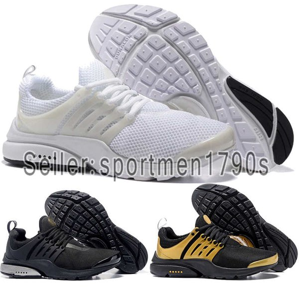 high fashion official site big sale Acheter 2018 Designer Shoes Men Women Nike AIR MX Prestos ...