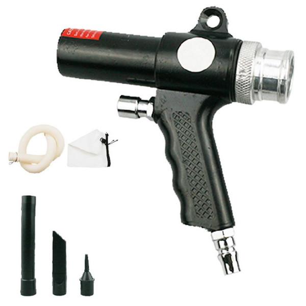 Alta pressione Air Duster Compressore Colpo di aspirazione Blower Energy Save Tyre Repair pistola tipo pneumatico per pulizia