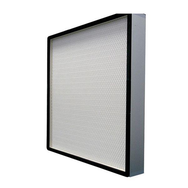 best selling Industrial Air filter HEPA Filter 305*305*69 H14 mini pleat air filter