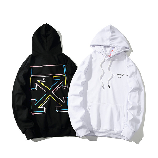 Marke SweatshirtHoodie Männer-Jacken-Mantel Langarm Herbst Sport Pullover Windjacke Herren Kleidung Plus Size Hoodies Herren Trainings WY-27