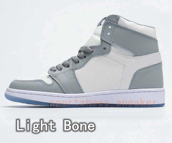 Light Bone