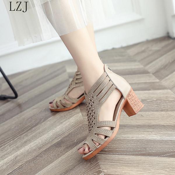 Moonker Women Summer Flats Sandals Wide Width Shoes Ladies Girls Fashion Bow Buckle Strap Open Toe Beach Shoes