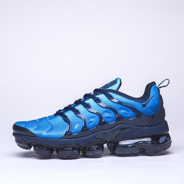 Los zapatos corrientes para los hombres de las mujeres de color de malva real Smokey cadena Colorways de oliva en metálico Diseño Triple Blanco Negro Trainer Sport zapatillas de deporte GH62V
