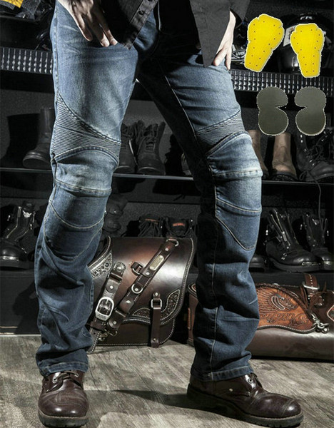 blue pants N ypads