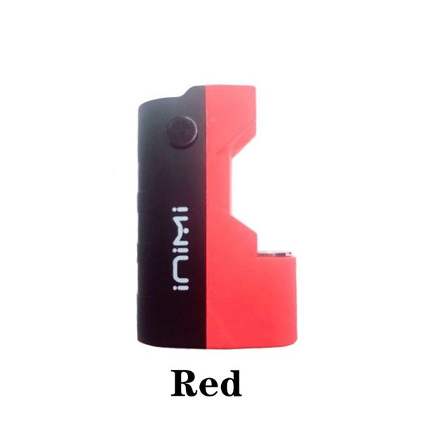 Red Only Battery