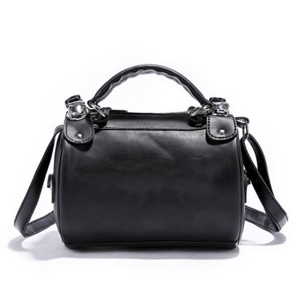 designer bolsas de couro de cruzamento bolsas de grife bolsas de luxo da moda bolsa da senhora sacola 3colors bolsa de ombro bolsa B101237D