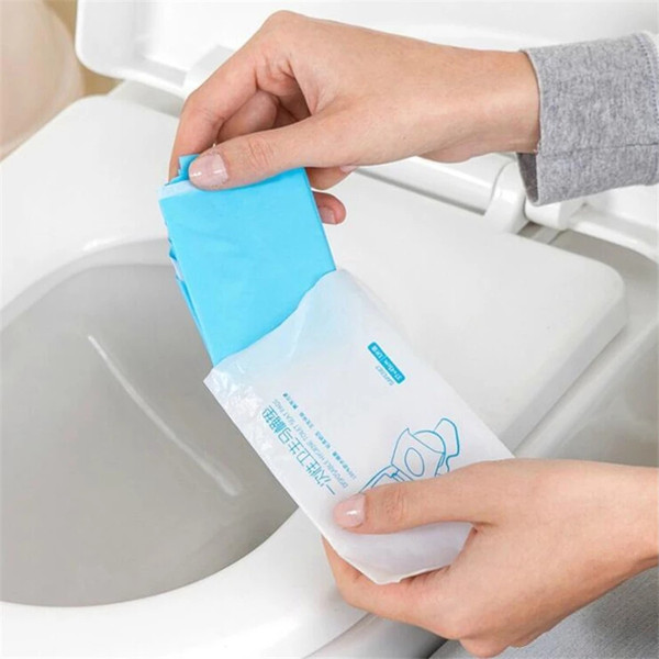 Fine 2019 Pocket Size Travel Disposable Hygienic Toilet Seat Cover Mat Anti Bacterial 45 37Cm Pregnant Women Toilet Seat Cover Pad From Cat11Cat 0 11 Gmtry Best Dining Table And Chair Ideas Images Gmtryco
