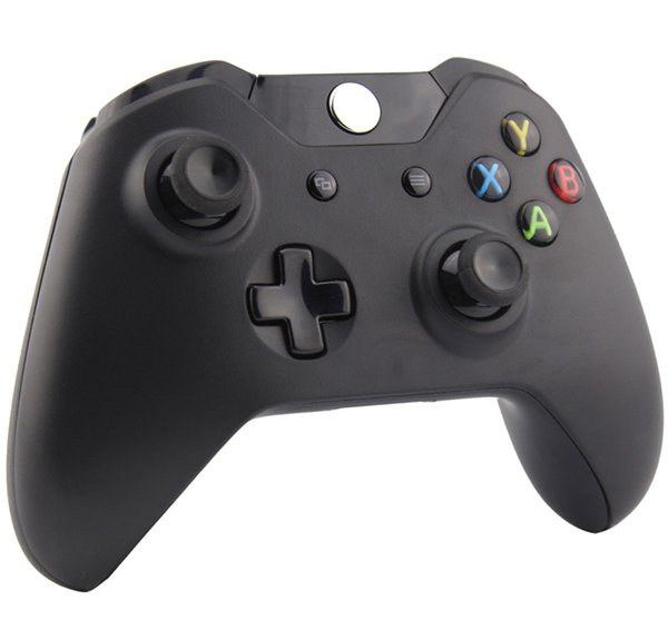 Cross-border Exclusive Wireless Gamepad Neutral Naked Wireless Game Controller Joystick Gamepad for Xbox One YX-one-01 High Quality
