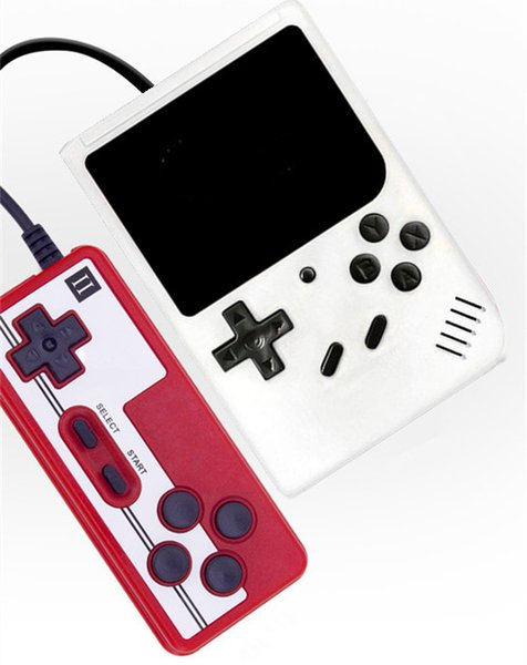 White with Gamepad