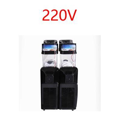 Двойной цилиндр 220В