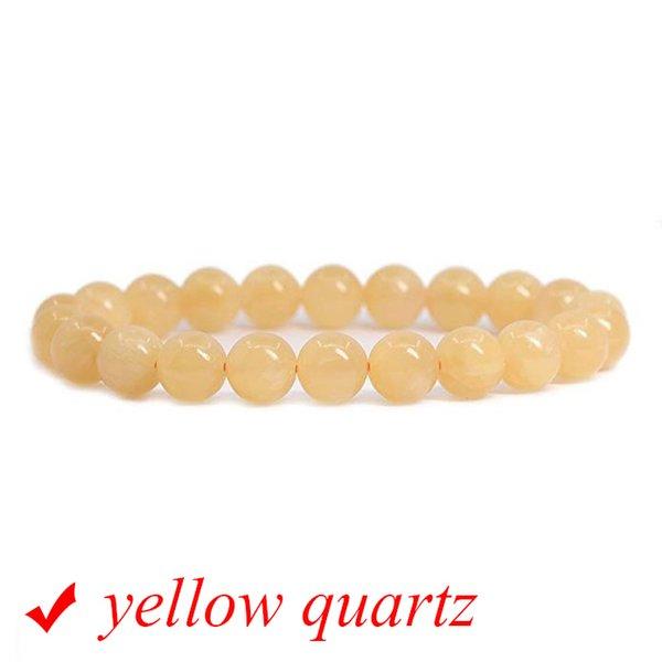 sarı kuvars