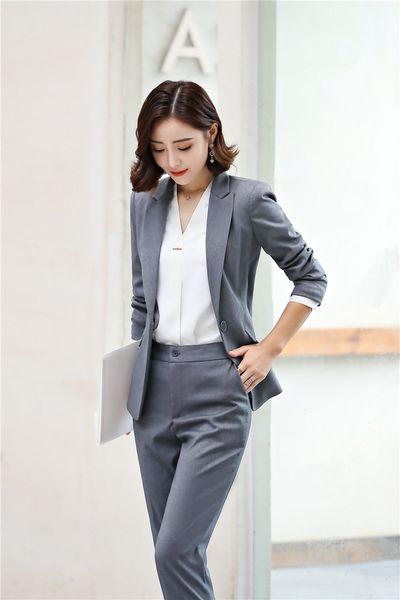 gary pant suit