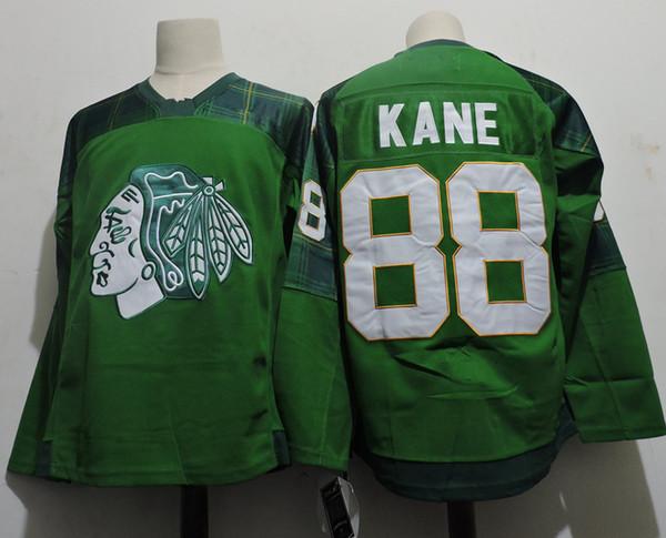 88 Patrick Kane St. Patrick