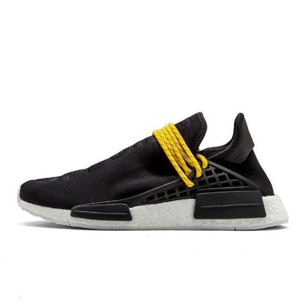PW amarelo preto