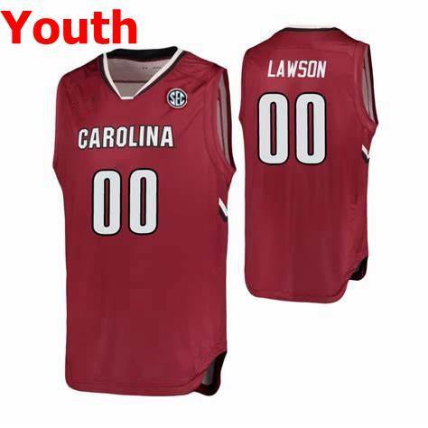 rosso giovanile