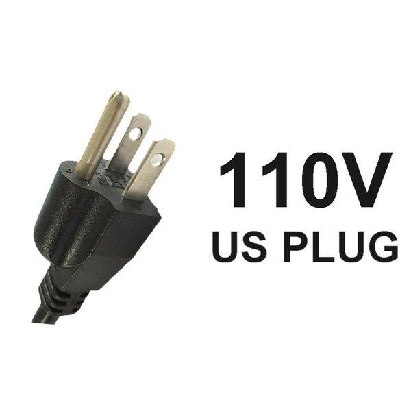 110V US-Plug