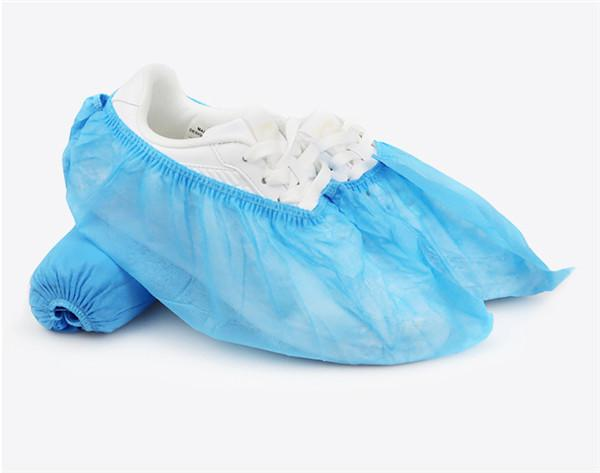 Blu Scarpe copertura