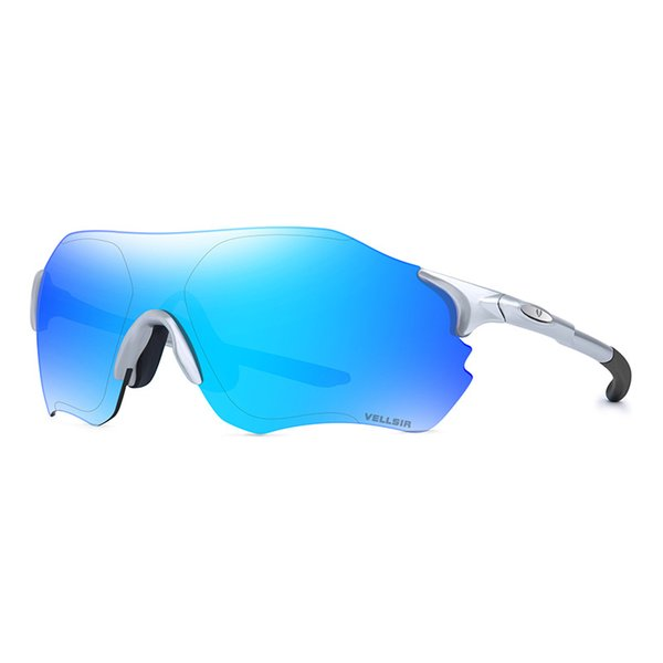 Photochromic Sunglasses Auto Lens 3 Lens Outdoor Sports Cycling Discoloration Glasses Men Women MTB Road Bike Bicycle Eyewear