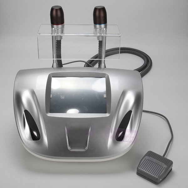 Ultrasound machine Wrinkle Removal Radar Line Carve facial massage device Portable tighten skin machine V-max Korea Hifu Face Lift Mach