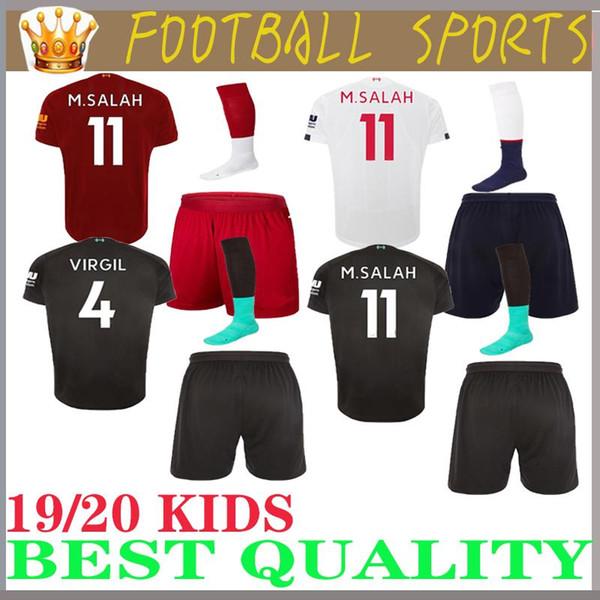 Youths Child Children/'s Training Football Athletics Sports Half Zip Top