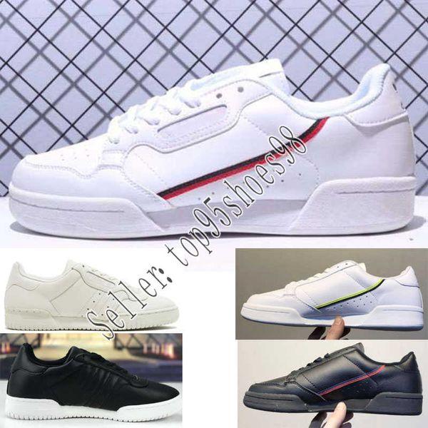 Damen Adidas Continental 80 Grosshandel Adidas