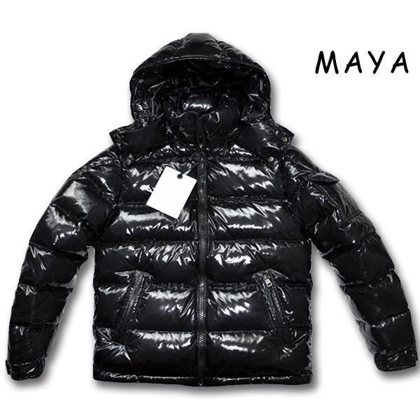 High quality Men's Casual Down Jacket MAYA Down Coats Mens Outdoor Warm Feather dress Man Winter Coat outwear Jackets Parkas