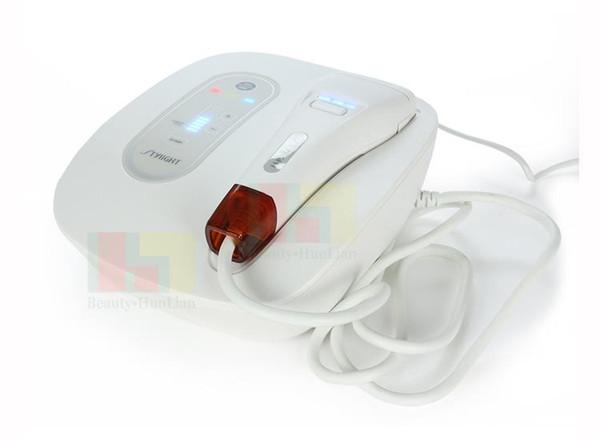 2019 Neue Laser Epilierer IPL Dauerhafte Haarentfernung Maschine Gesicht Körper Bleichen Haut Beinhaarabbaumaschine