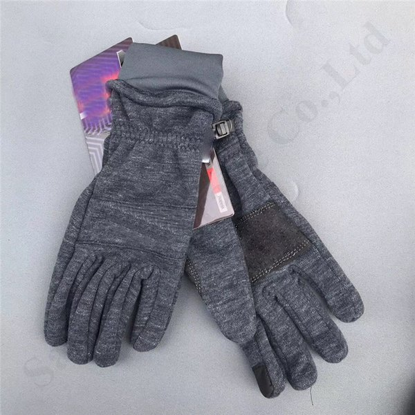 1-4T Baby Toddler Gloves Mittens Warm Winter Full Finger Gloves Handwear for Kids Thick Mitts Thermal Hand Gloves