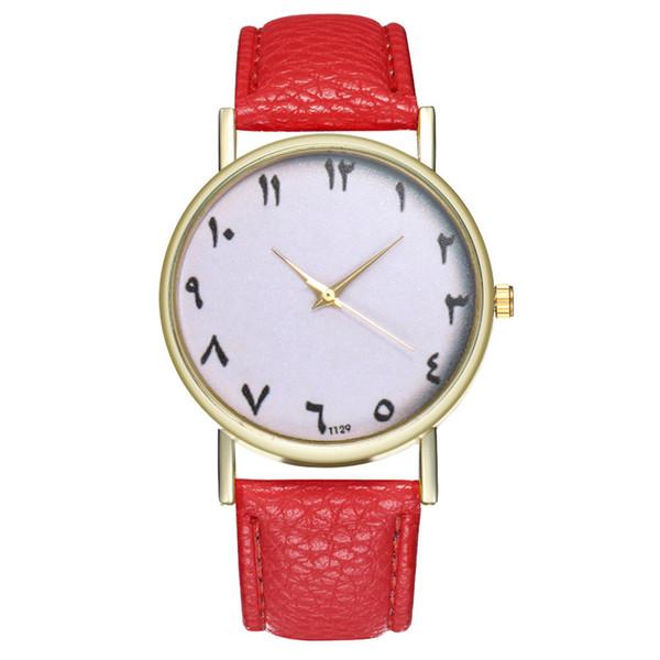 orologi da donna top brand in pelle di lusso fortezza orologio da donna cinturino orologio regalo regali donna Donacula #XTN