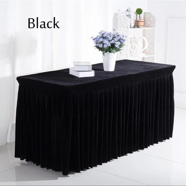 China 76Wx183Lx76H CM black