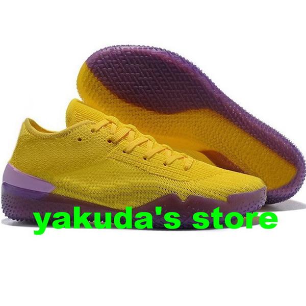 Laker Yellow